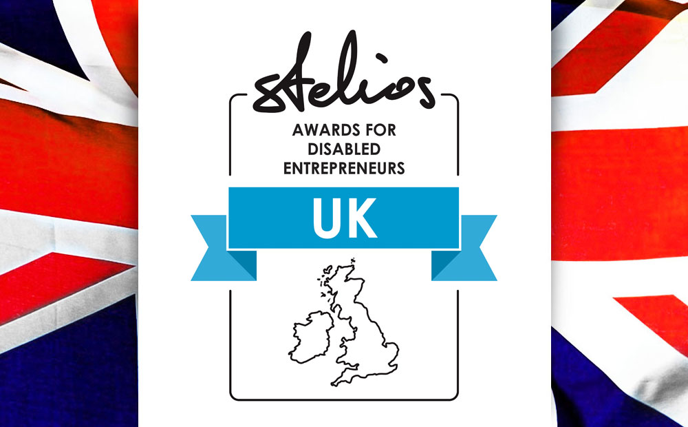 Stelios UK Awards