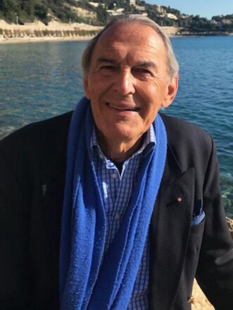 Jean Claude Eude