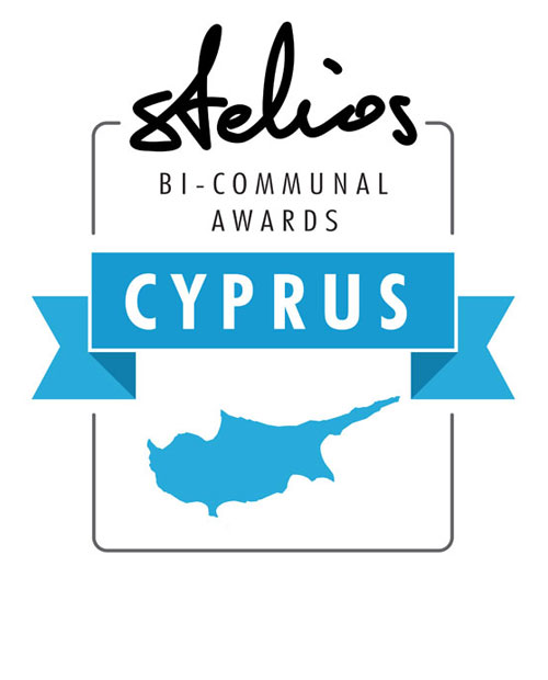 Stelios Awards Cyprus