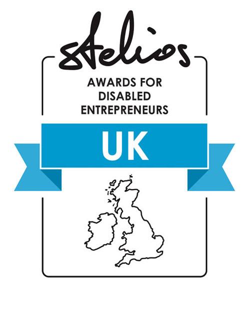 Stelios Awards UK