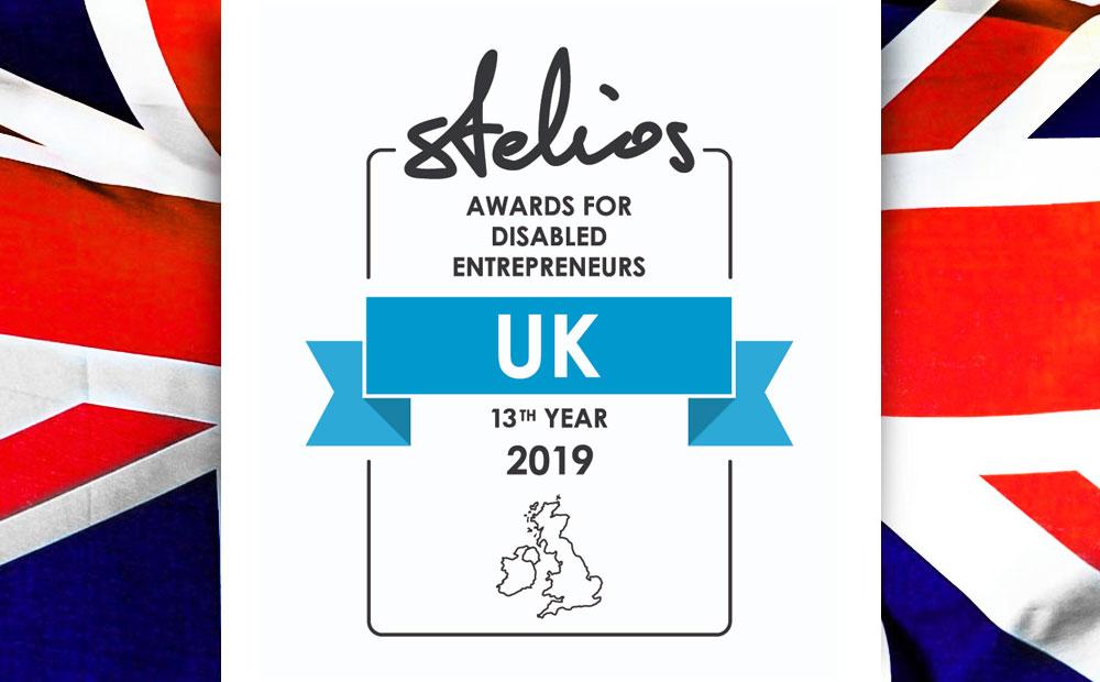 Disabled Awards UK 2019